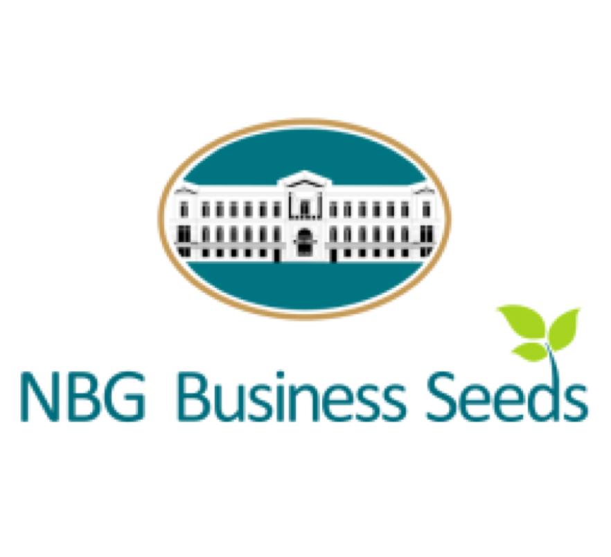 National Bank of Greece (NBG Business Seeds)